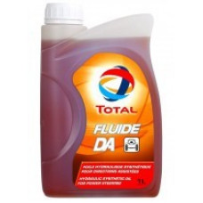 Жидкость гидравлическая Total Fluide DA 1L