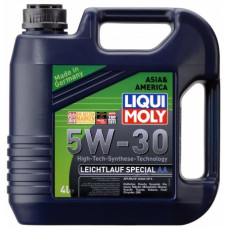 Liqui Moly 7515 масло моторное Leichtl.Special AA SAE 5W30 SN/GF-5 1L