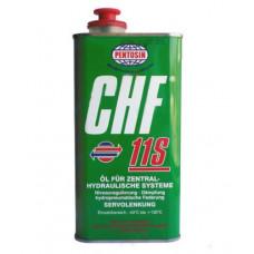 Масло гидравлическое PENTOSIN CHF 11S 1L (допуск BMW 83290429576)