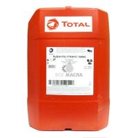 Масло моторное Total Rubia Polytrafic SAE 10W40 20L