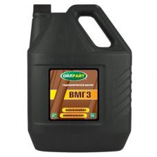 Масло гидравлическое OIL RIGHT ВМГЗ 10L (№2628)