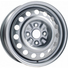 Диск 6,5Jх16Н2 5/114,3 ET50 D66,1 (ТЗСК) Renault Duster серебро