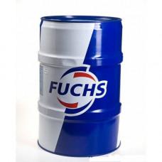 Масло моторное FUCHS Titan TRUCK PLUS SAE 15W40 бочка 205L