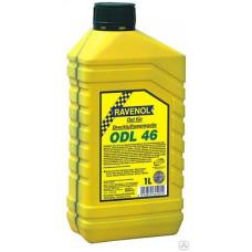 Масло пневматическое Ravenol ODL 46 1L