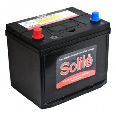 АКБ 6СТ-Solite CMF 50 AL о/п